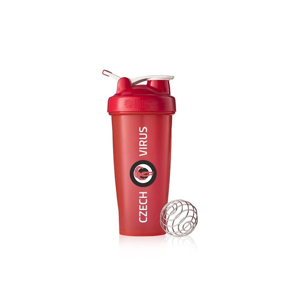 Blender Bottle Classic Shaker | Czech Virus
