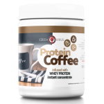 Protein Coffee| Czech Virus