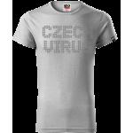 Triko Czech Virus® Dotted Pánské | Czech Virus