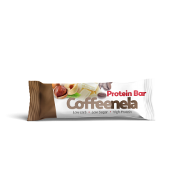 Coffeenela Protein Bar