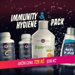 Immunity & Hygiene Pack