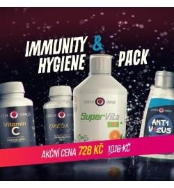 Immunity & Hygiene Pack.