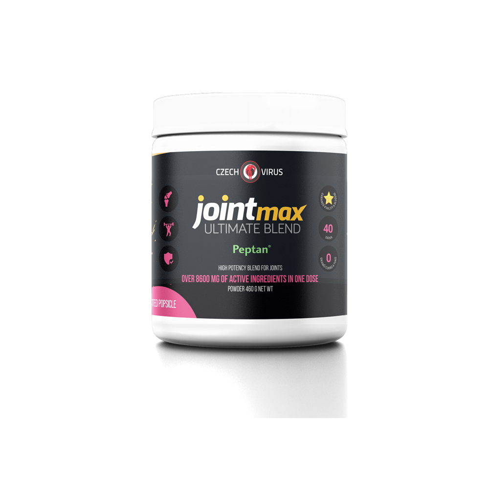 Joint MAX Ultimate Blend