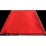 Ručník sportovní MICROTECH, 50 x 100cm, Červená