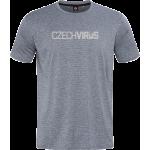 Sportovní Tričko Pánské, 100% Polyester