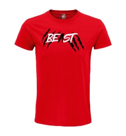 Triko Beast Red