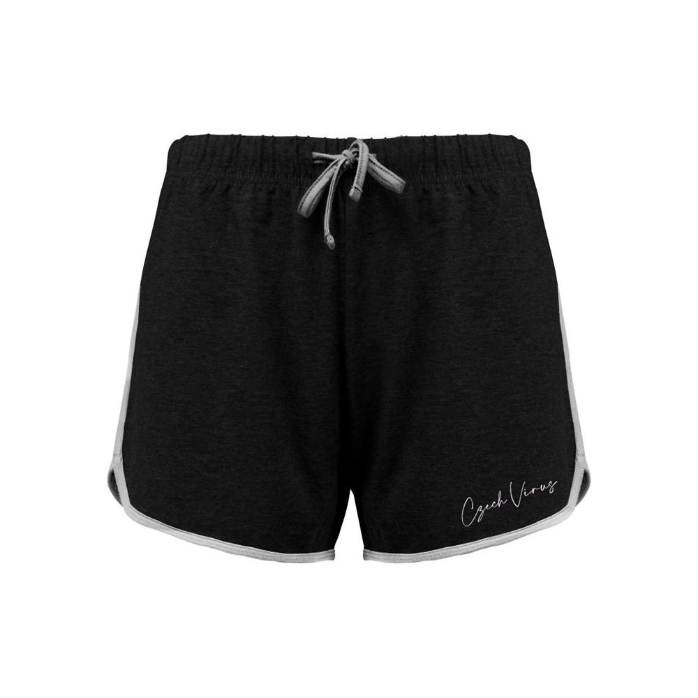 Dámské mini šorty