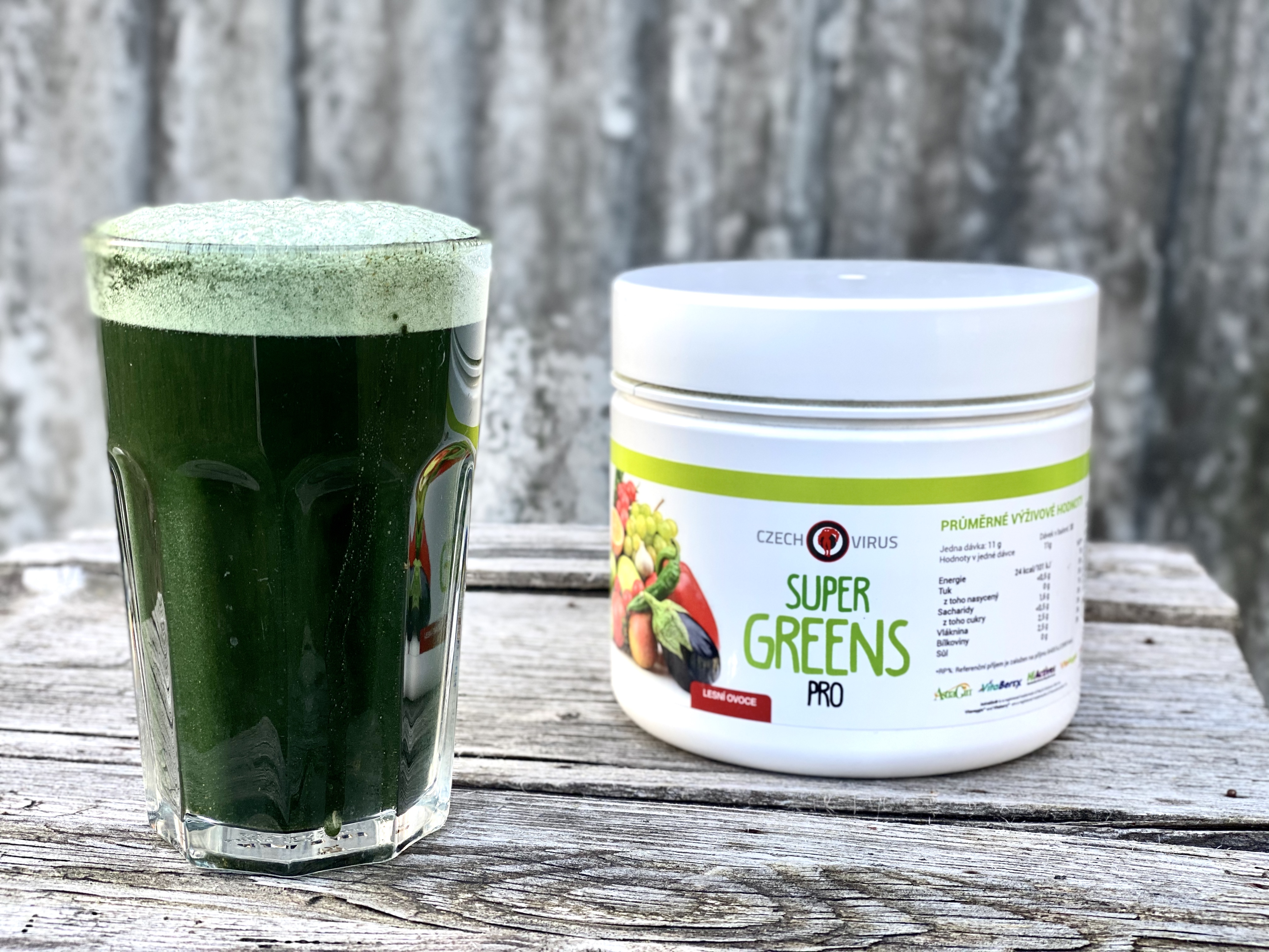 Super Greens MIX