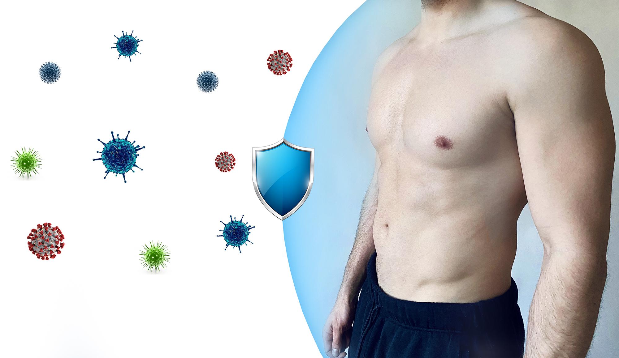 Jak podpořit imunitu a být tak odolnější vůči nemocem?